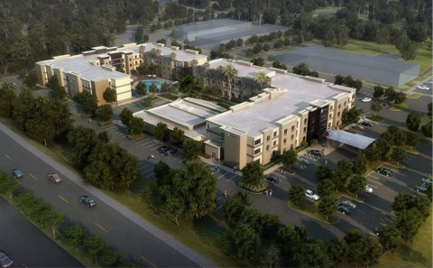 Bressi Ranch may gain two hotels