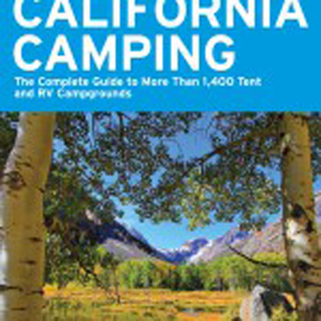 "The 18th edition of ""Moon California Camping"" (Avalon Travel; $24.99) by Tom Stienstra is a must-have for veteran and novice campers and hikers. Its pages hold extensive information on and detailed maps of more than 1,400 tent and RV campgrounds -- both well known and unknown – and hundreds of tips for campers of all skill levels."