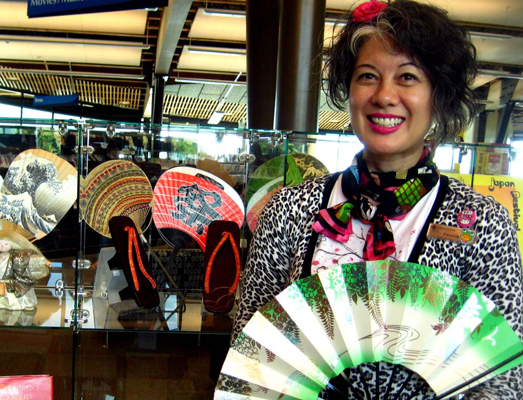 All things Japanese celebrated at annual festival