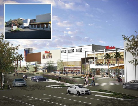 Mall modernizations eagerly approved by council