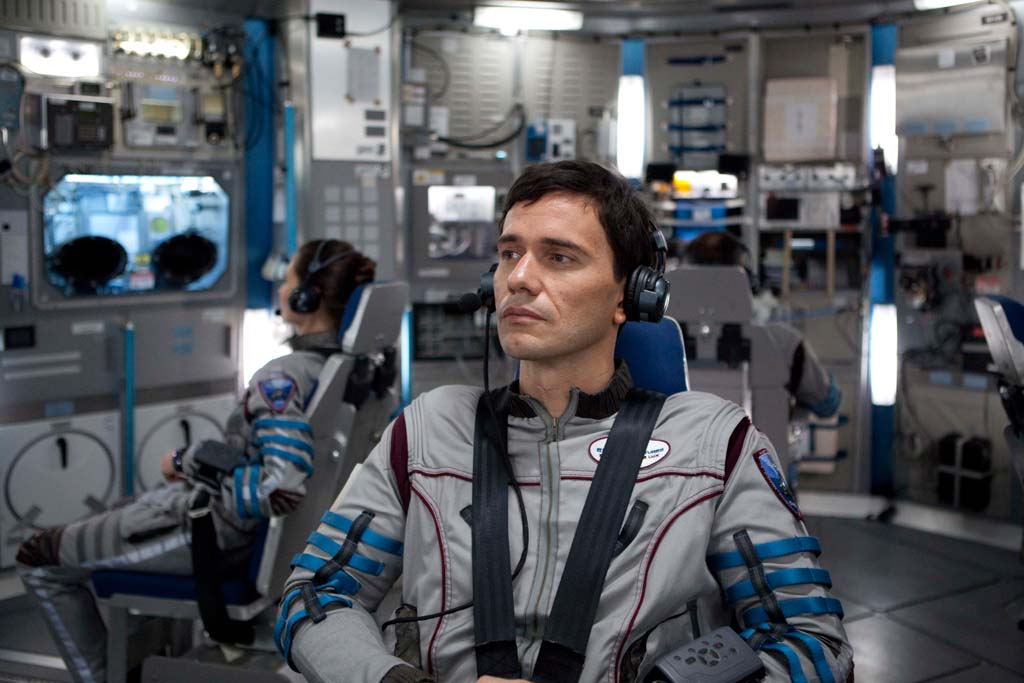 Film review: 'Europa Report' finds life in vastness of space