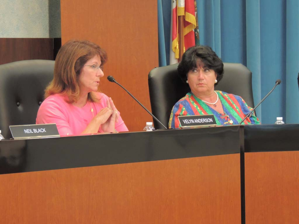 Planning Commission eliminates nonexistent parking