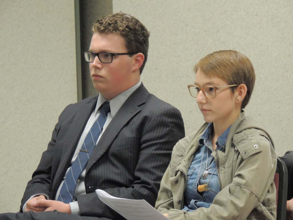 CUSD to appoint new board member