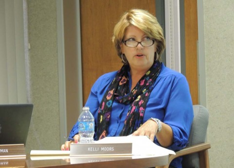 FPPC complaint filed over CUSD Board's vote