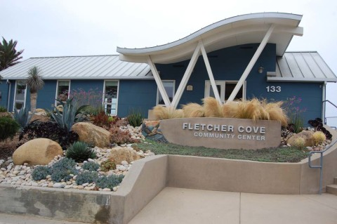 Fletcher Cove center use policy moves forward
