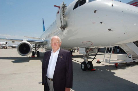 North County airline's application deemed 'incomplete' by FAA