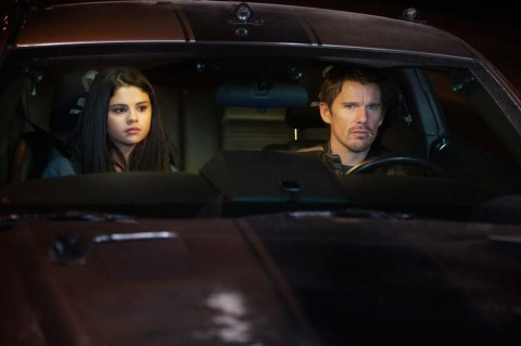 Film review:  Sloppy 'Getaway' hits the skids