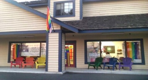 Oceanside's LGBTQ Center expands