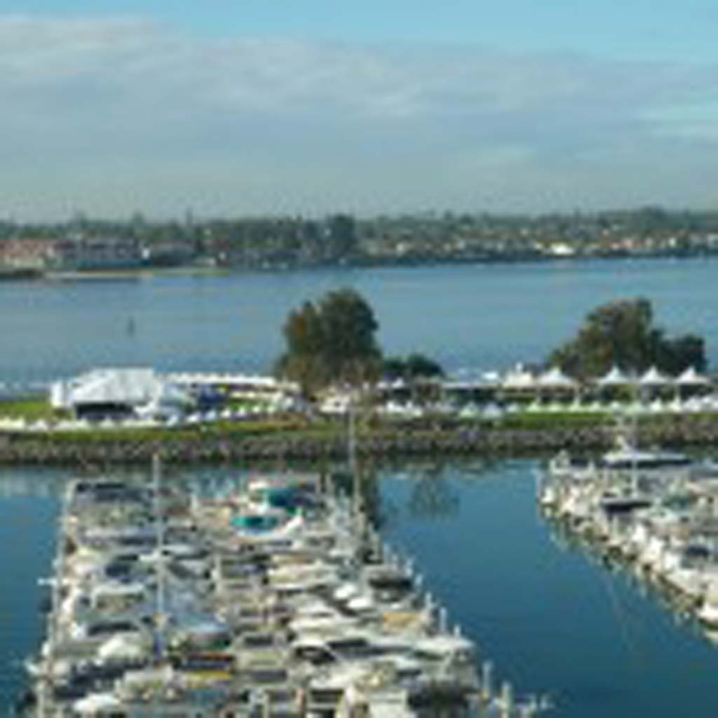 The Grand Tasting of the four day San Diego Bay Wine and Food Festival is Nov. 23 at Embarcadero Park behind Seaport Village, downtown San Diego. Photos by Frank Mangio