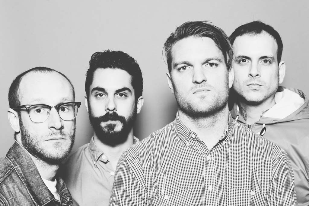 The Cold War Kids play the House of Blues in San Diego Aug. 15. Photo by Cara Robbins