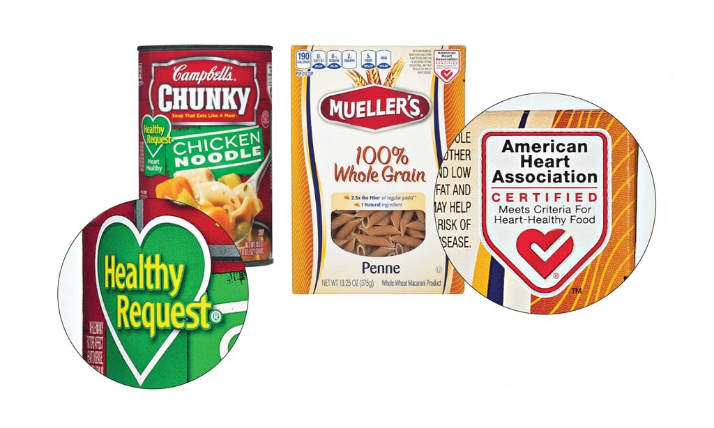 Understanding tricky food labels