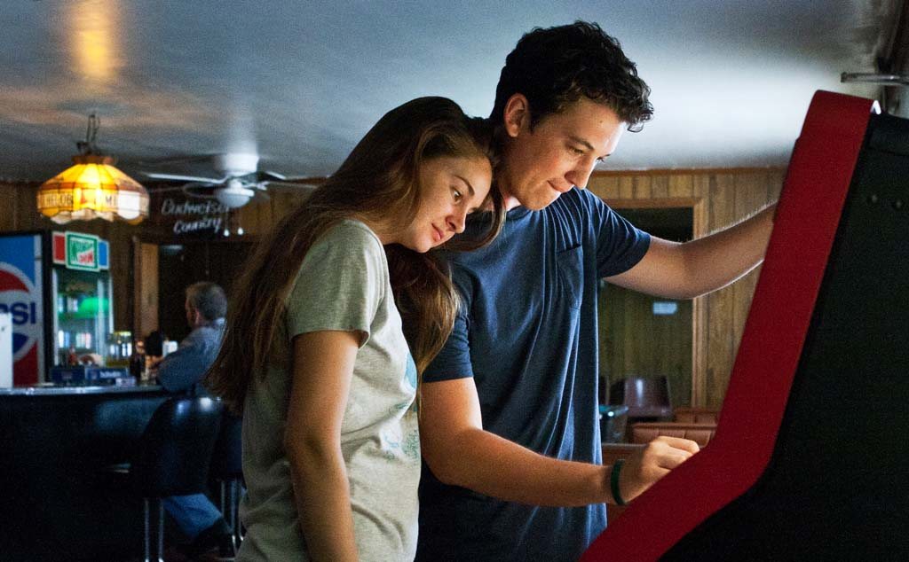 Film review: 'The Spectacular Now,' tells it like it is for teens