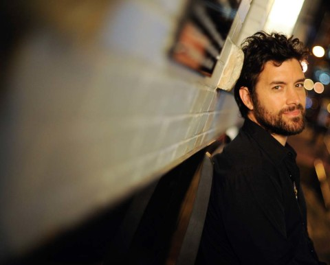Bob Schneider is walking the walk, talking the talk