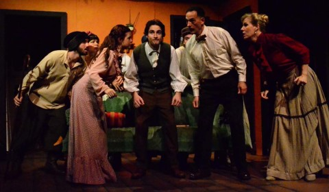 'Fools' hopes to bring laughs for all ages at STAR Theatre
