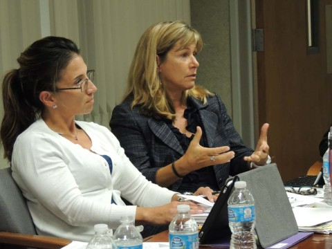 CUSD cancels contract with law firm, plans new building projects