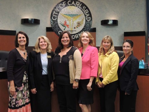 CUSD Board selects PTA leader to fill seat