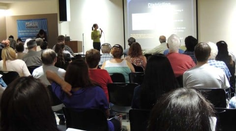 Groups work to explain new Escondido voting districts
