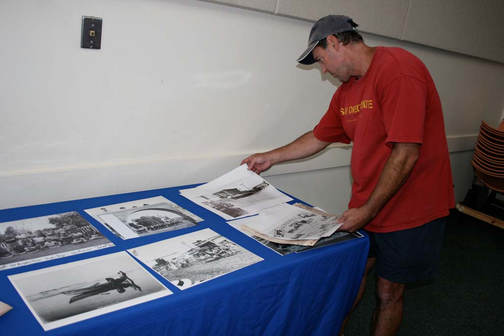 Historical Society opens up city's photo archives