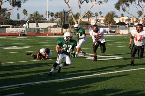 Honor Bowl brings together football and military recognition