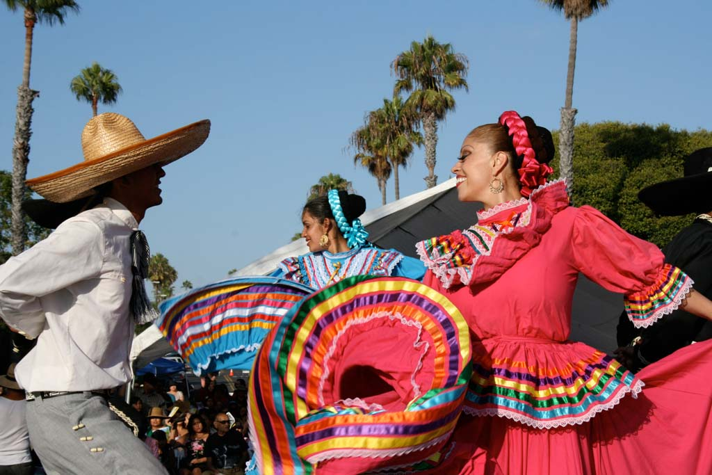 Noche Mexicana celebrates Mexico's independence