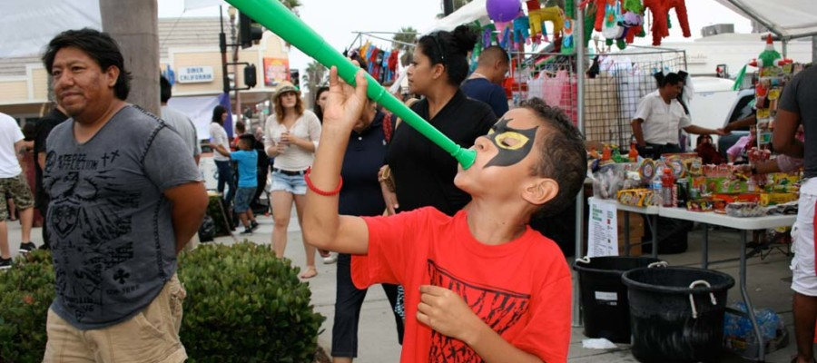 Oceanside set to celebrate Noche Mexicana