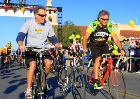 Bike 4 Mike to raise money for ALS