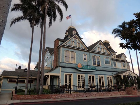 Surf Shop may take over former Ocean House historical site