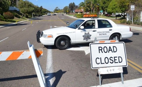 Encinitas resident killed in motorcycle collision