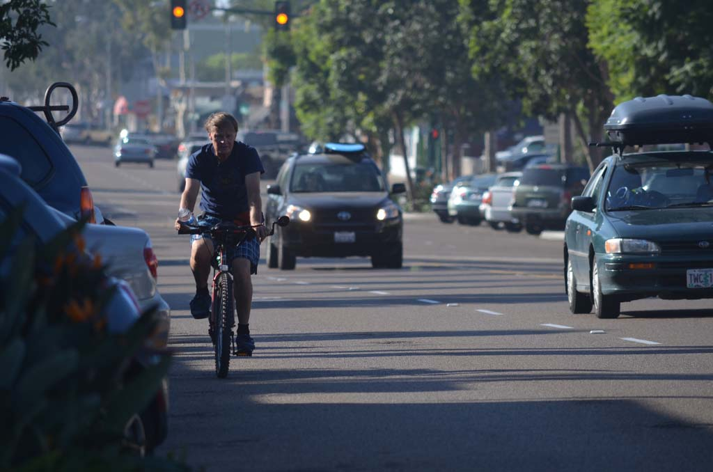 New law tells motorists to make room for cyclists