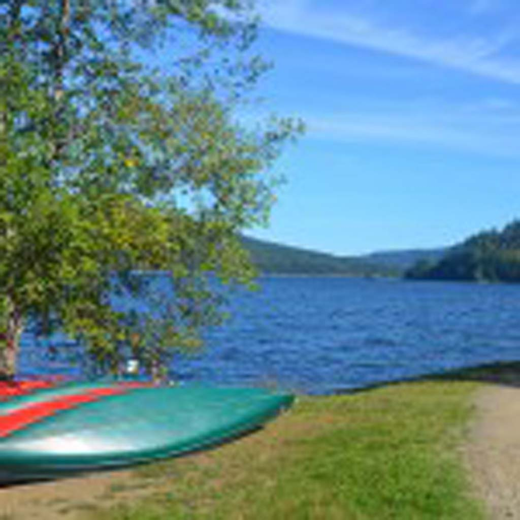If spelunking in Vancouver Island's caves is not your forte, you can enjoy the sunshine above at nearby Horne Lake, where camping, boating and other activities are offered – all within 30 minutes of the Parksville/Qualicum Beach area. Summer is peak season, but September offers beautiful weather and fewer crowds.