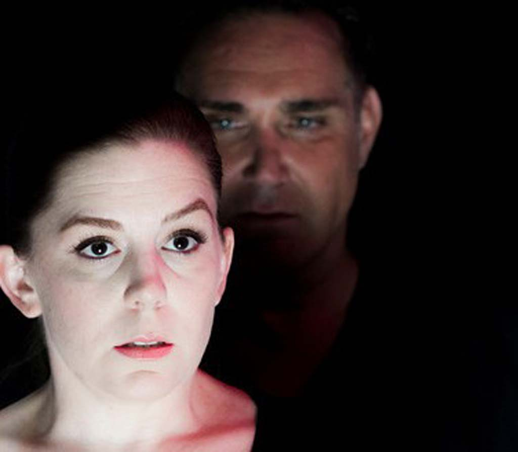 New Village Arts stirs up scares in new production of 'Wait Until Dark'