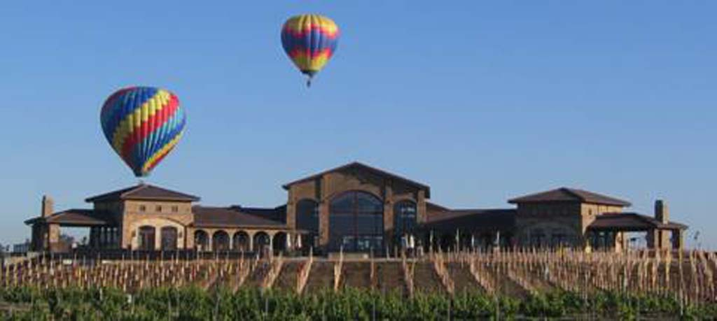 Big gains for Temecula wine country - The Coast News Group