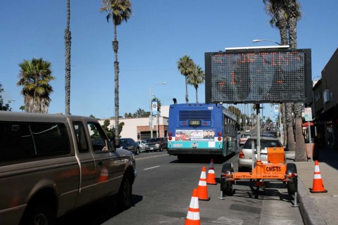 Businesses prepare for nine months of roadwork on Mission Avenue