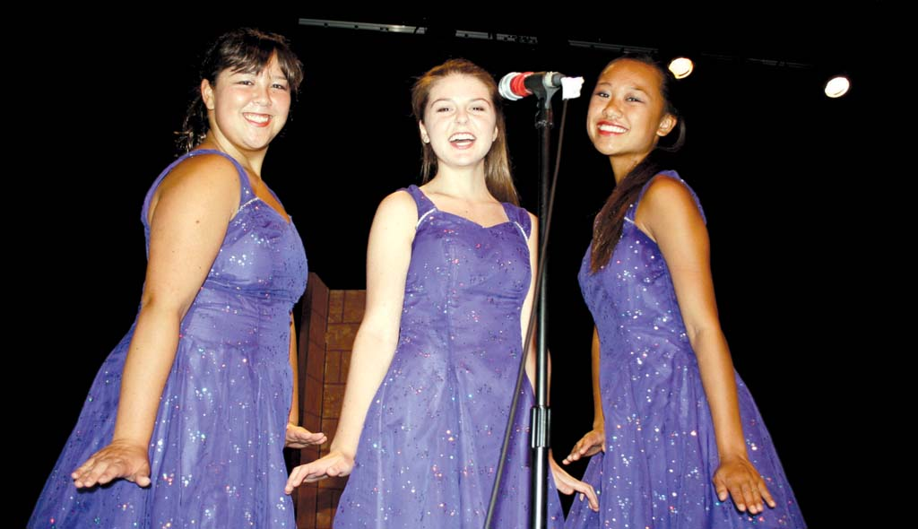 Oceanside's Music Fest showcases up-and-coming talents