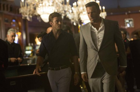 Film review: Best bet: Skip 'Runner, Runner'