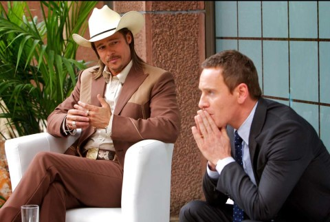 Film review: Powerful writing doesn't save 'The Counselor'
