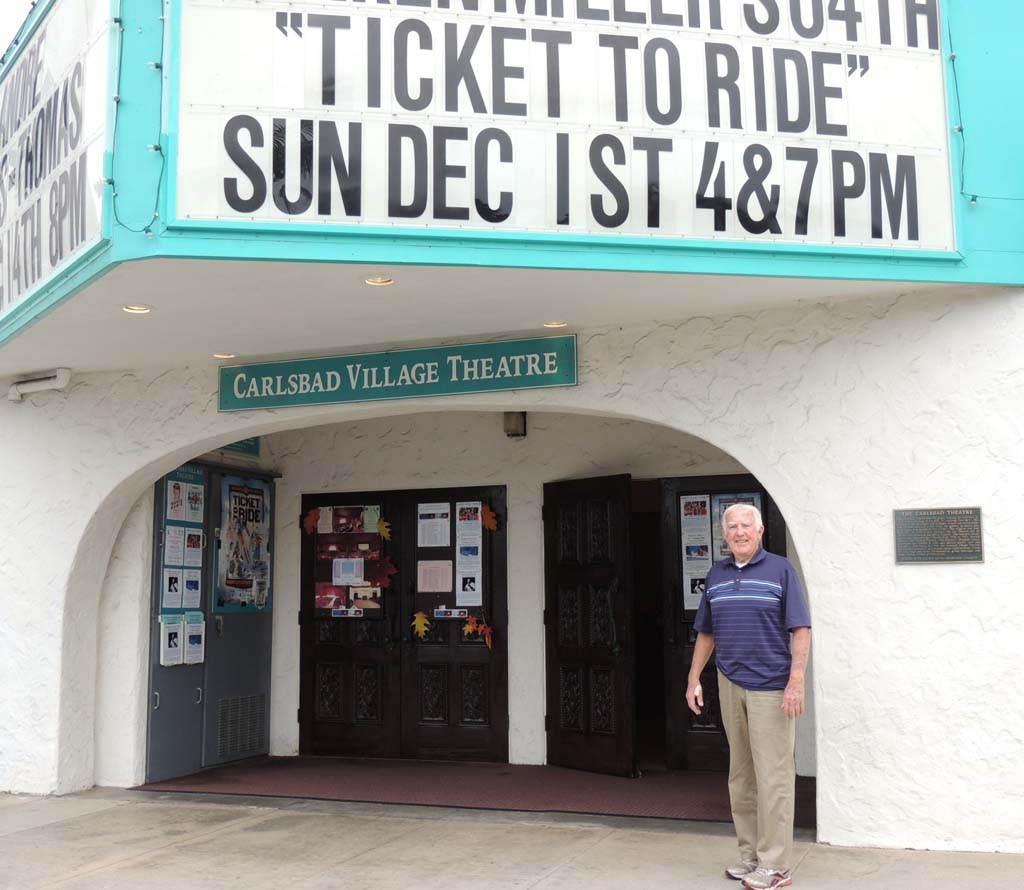 Curtain closing on family's ownership of local theatre