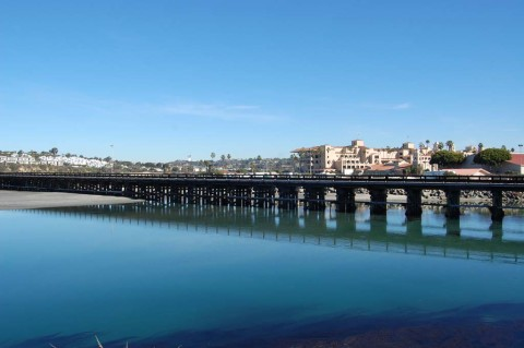 Council to weigh in on seasonal platform,  double tracking, bridge replacement