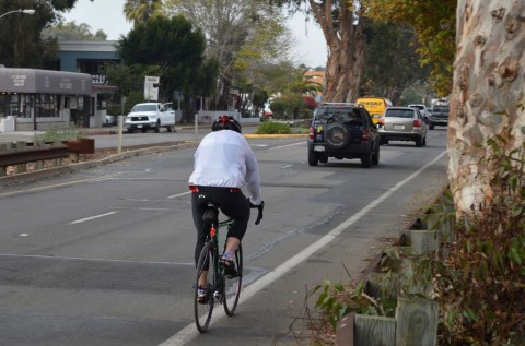 Residents raise concerns about fencing for Encinitas rail trail