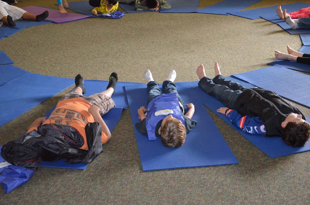 Lawyer appeals judge's ruling over yoga in schools