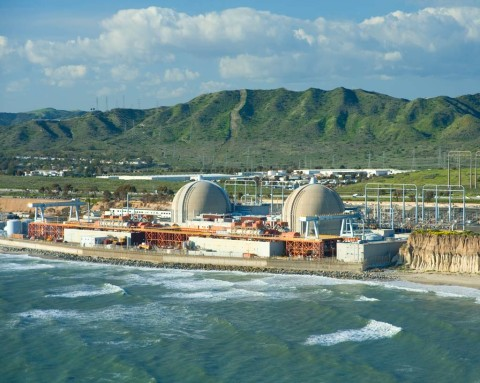 Nuclear waste will remain at San Onofre indefinitely