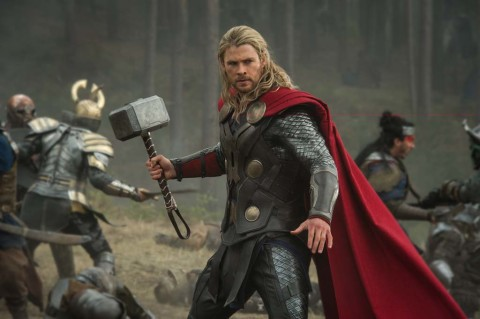 Film review: Humor, action run rampant in 'Thor: The Dark World'