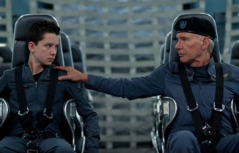 Film review: 'Ender's Game' is best of both worlds