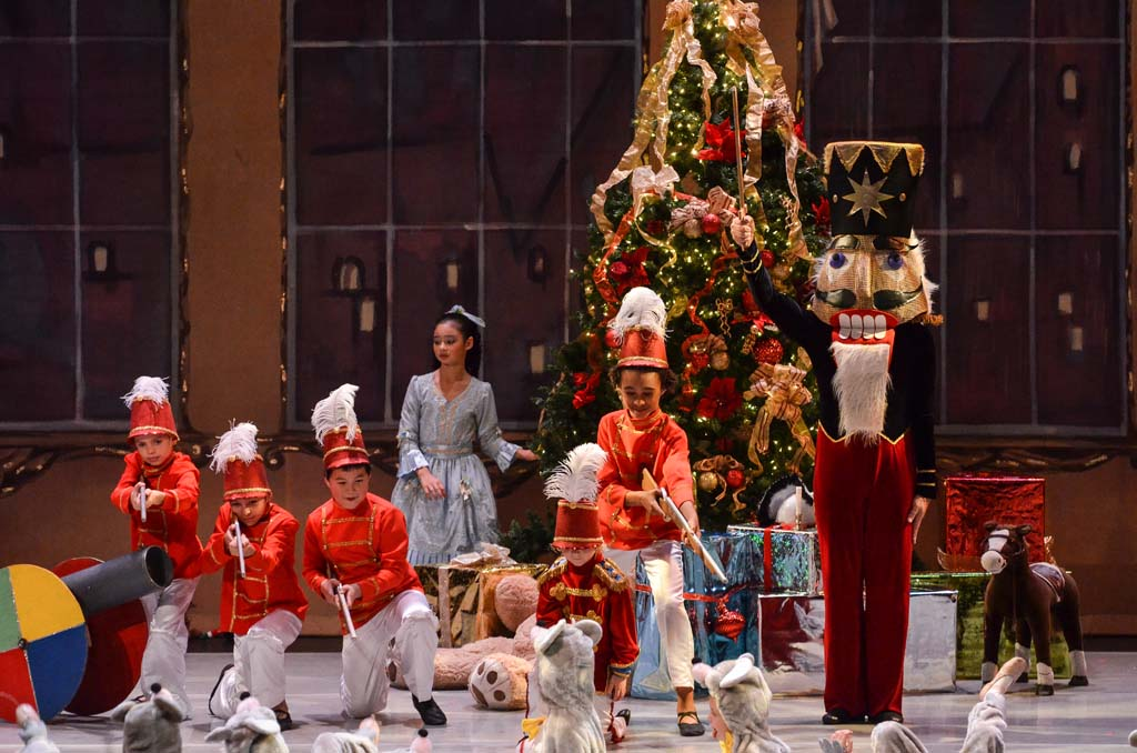 Encinitas Ballet talks upcoming nutcracker performance