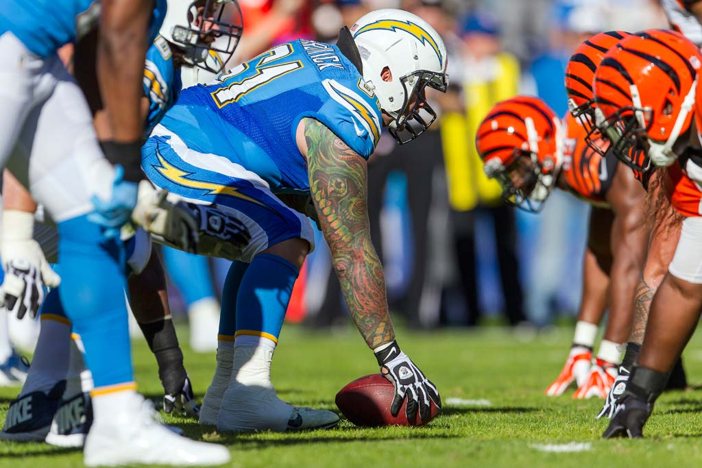 Too Many Mistakes Cost Chargers A Win The Coast News Group