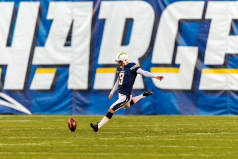 Chargers postseason push still has a 'pulse'