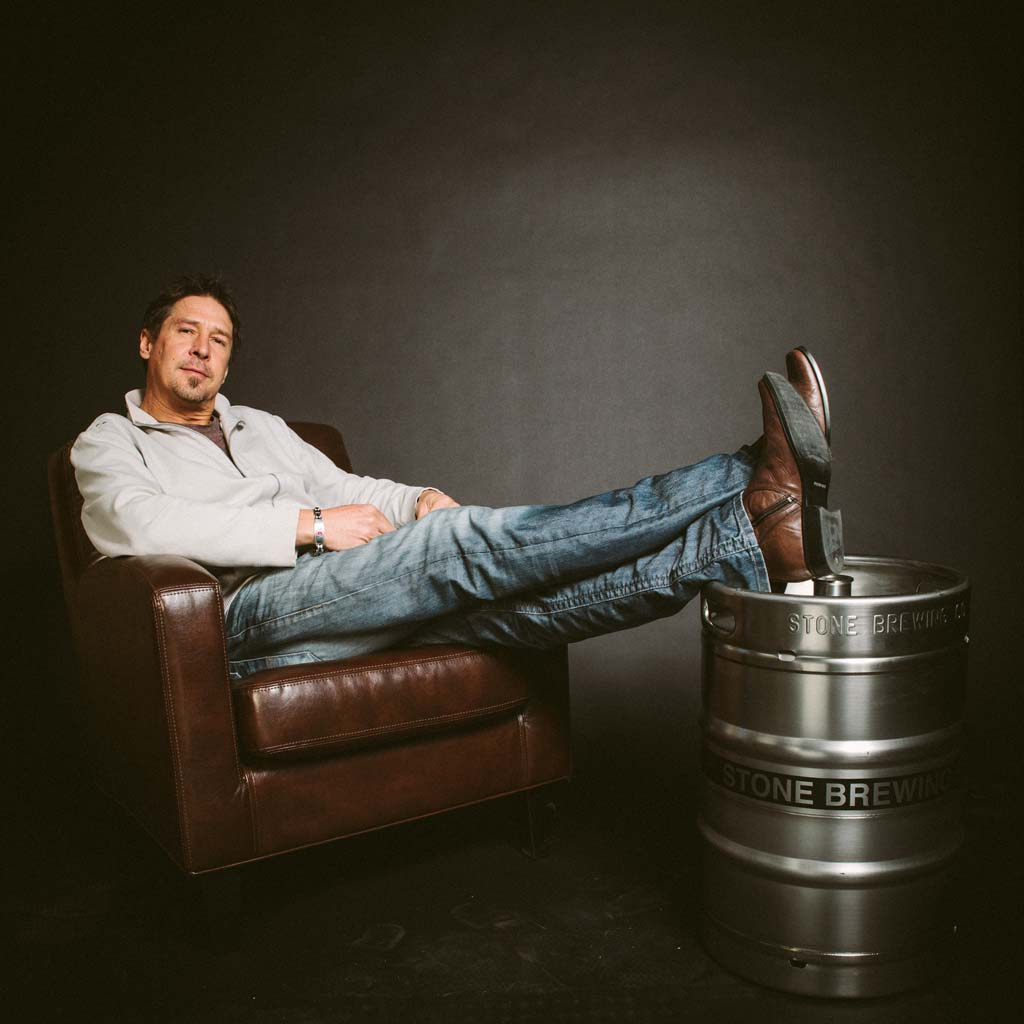 Stone Brewing Co. Explodes Into New Ventures