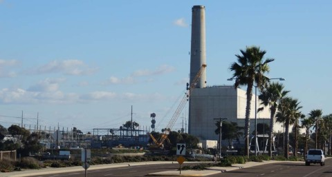 Carlsbad focuses energy on negotiating over Encina Power Station