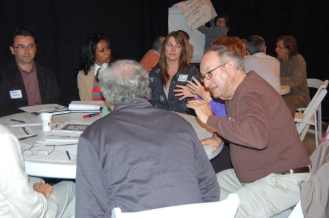Del Mar collects input from community for new City Hall