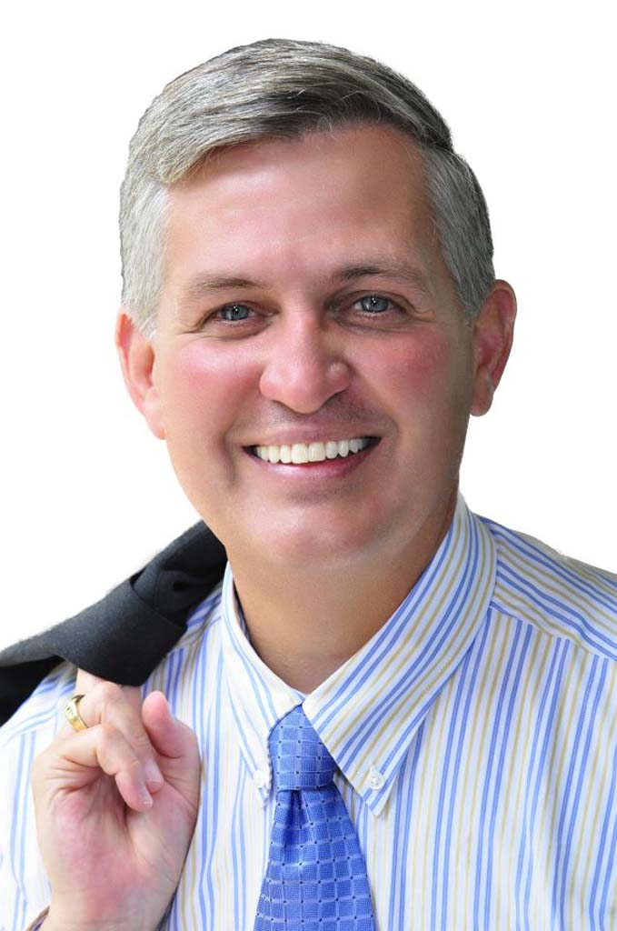 A proposal from San Diego County Supervisor Dave Roberts is calling for mail balloting on some elections. Courtesy photo